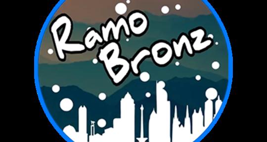 Music Producer / DJ - Ramo Bronz