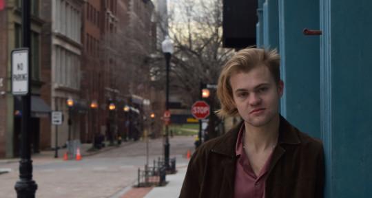 Music Producer - Ryan Hoffman