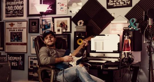 Remote Mixing & Mastering - Tyler Falcoa