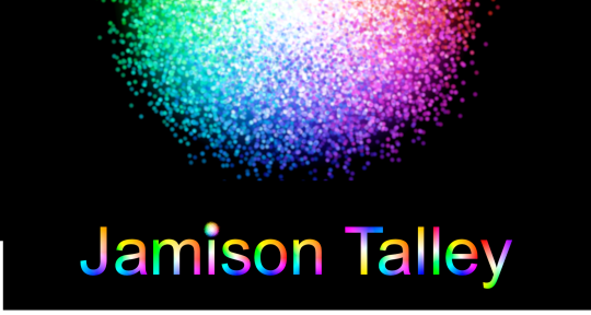 Producer, Mixing, Mastering - Jamison Talley