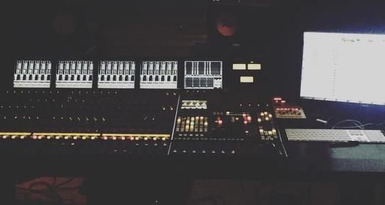 Mixing&Mastering, Producing - Minsoo Park