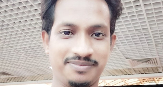Singer/ Composer/ Producer - Sakid Js