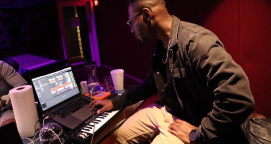 Producer, Session Musician - WiggyvsTheWorld