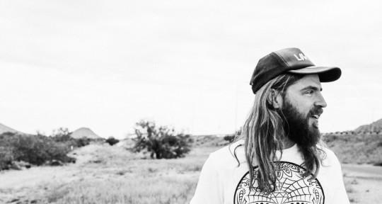 Producer/Mixer/Guitarist - Oli Deakin