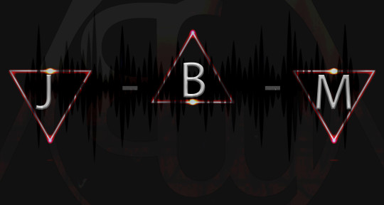 Production/Mixing/Mastering  - J-B-M