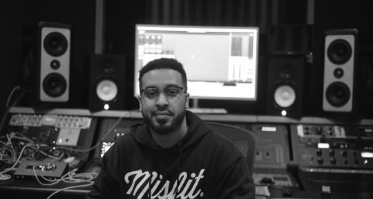 Production, Mixing, Mastering - Luis Canción