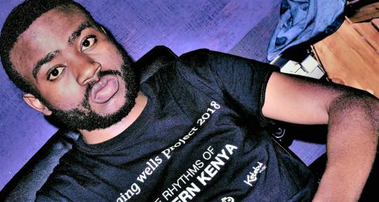 Music Producer, Mix&MasterGURU - Wil Eye Beat