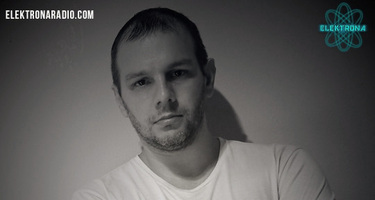 Electronic music producer, DJ. - Arian.