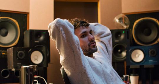 Producer, Musician, Engineer - Robin Brink
