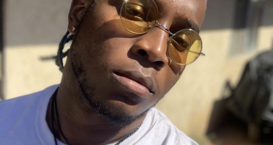 Artist, Songwriter, Producer - TR Sun