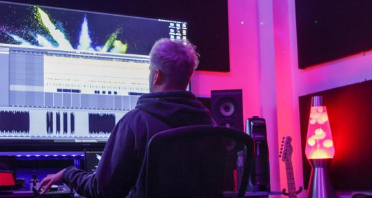 Producer/ Audio Engineer - Unkle Ricky