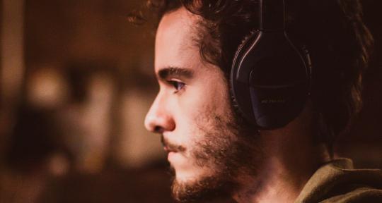 Mix & Master and Composer - Lucas de Sá