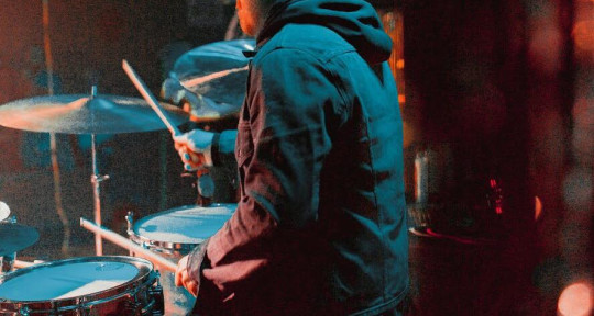 Session Drumming, Engineering - McQuiston Bowes