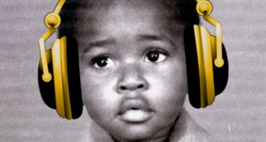 Make hip hop, lofi beats - Larry Soundz