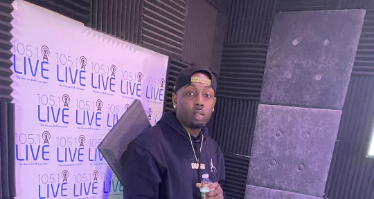 Hip-Hop Songwriter - SQ Bush