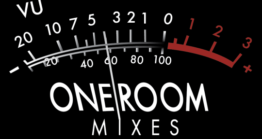 Mixing & Mastering - The-One-Room Studios