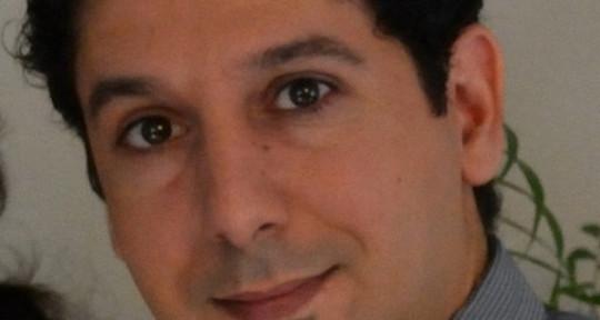 Music producer - Babak Sharifimajd