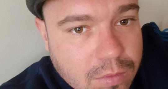 Producer, remixer - CJ Whalen