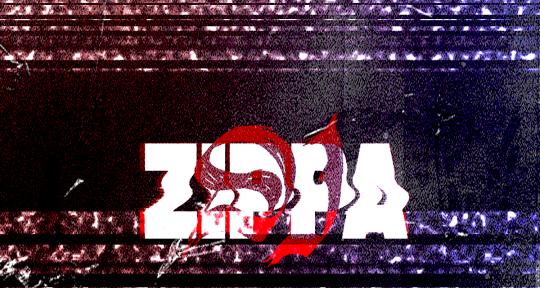 Production, mixing & vocals - DJ ZIPPA