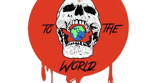 Recording Studio - Dead to the World