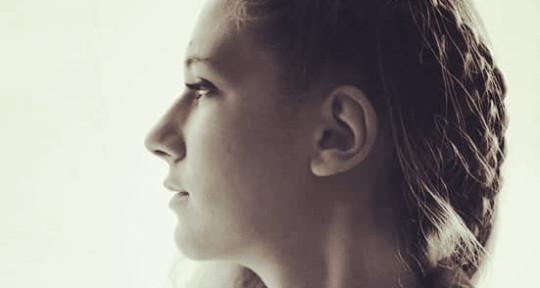 Smooth/Powerful Vocals - Tarayah