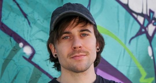 Session guitarist, Mix/Master - Alex Boyer