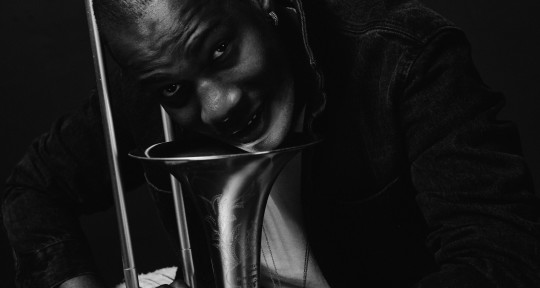 Trombonist, Arranger, Producer - Joabe Reis