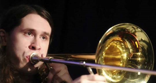 Session Horns & Arranging - Brennan Johns