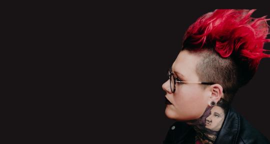 singer, topliner - Aimee Francis - FoxHausMusic