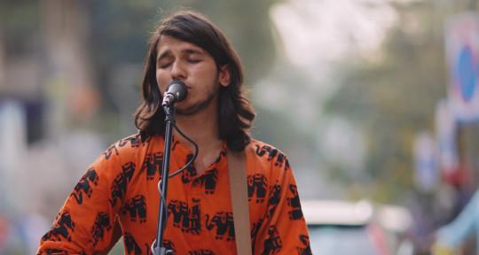 Acoustic Song Mixing - Shaan Raaz