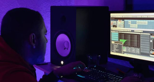 Music Producer,Mixing Engineer - SN