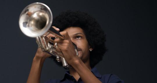 Trumpet/Fl. - Ailton Junior