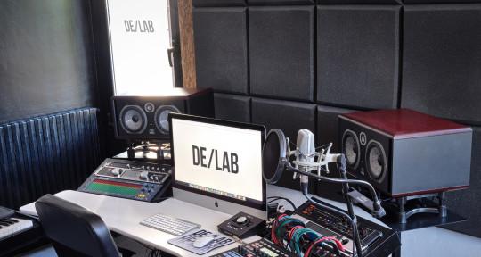 Production, Mixing & Mastering - DE/LAB