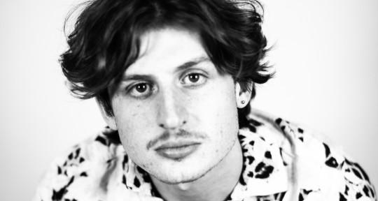Singer and Songwriter  - Danny Starr