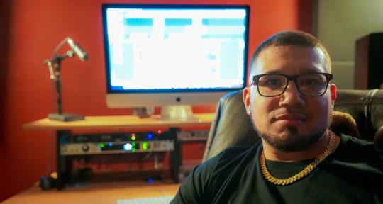 Remote Mixing & Mastering - Alex Torres