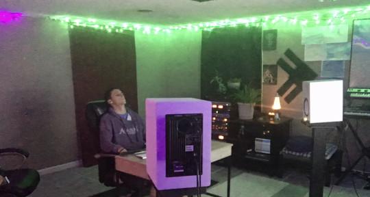 Analog Mixing & Mastering - Smoke Signal Productions