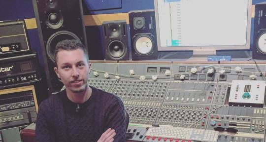 Producer, Mixing,Mastering  - Daniel Davies Productions