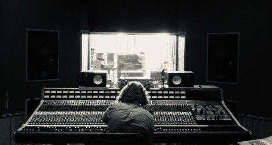 Mixing & Mastering engineer - Rasmus Olander