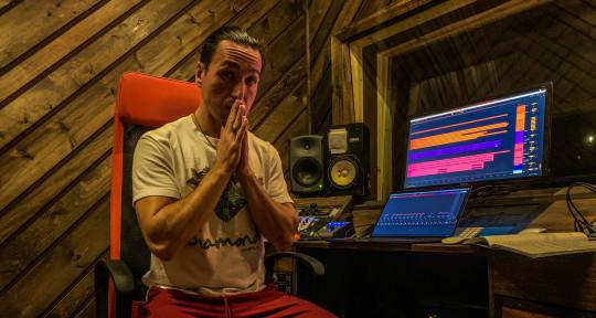 Mixing & Mastering Engineer - Nigel Dean - Phaser Control