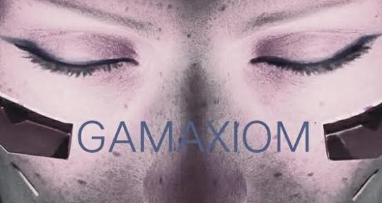 music Producer - Gamaxiom