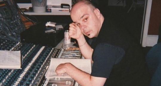 Producer/Musician/Bass Guitar - Ted Niceley