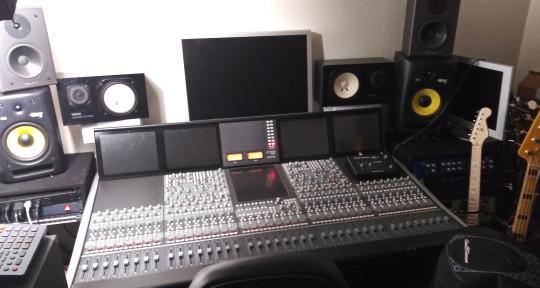 Producer, Engineer, Multinstru - John Wesley Payne