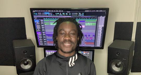 Remote Mixing & Mastering - ETRNL Sounds Studio