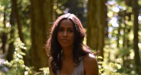 Singer, Songwriter - Shanise