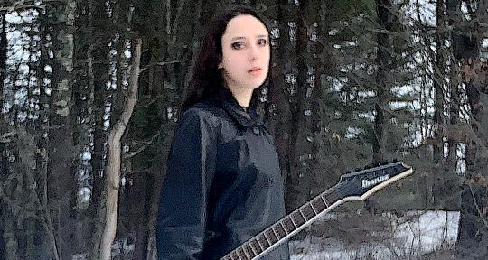 Singer, Guitarist, Producer - STARSE3D