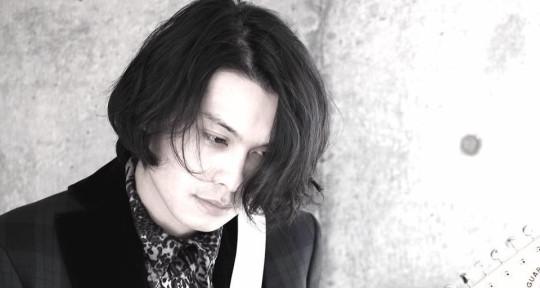 Guitarist Composer Producer - Okiya Ohkoshi