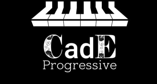 Producing Music - Noah Nemetj