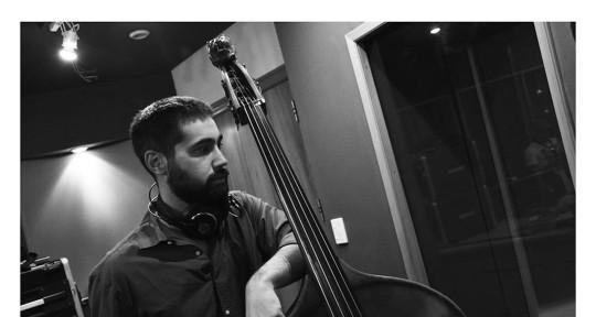 Double Bass // Electric Bass - Mauricio Dawid