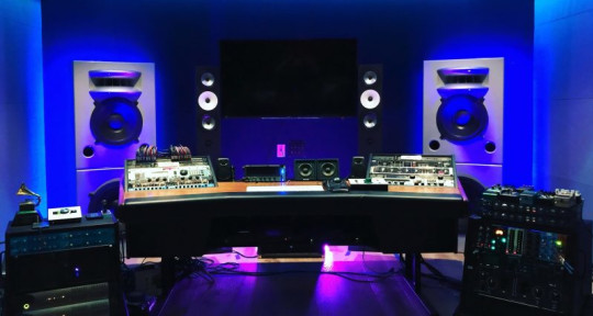 Music producer , Ghostproducer - Ghostman