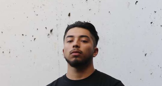 Rapper, Singer - Rony